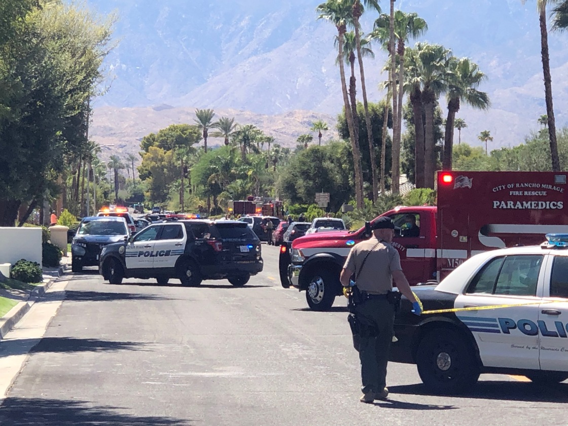 Man Killed After Stabbing Riverside County Sheriff's Deputy Identified
