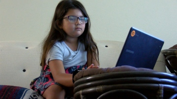 Distance Learning Struggles; PSUSD launches Tech Depots To Help