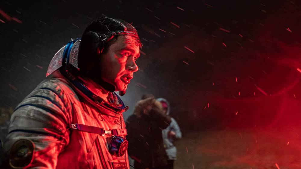 "Check Out New Russian Sci-Fi Thriller ""Sputnik"""