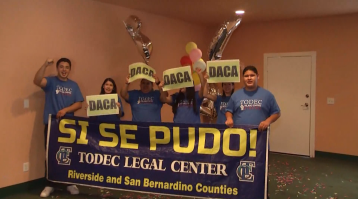 Coachella Valley 'Dreamers' concerned about new changes for DACA