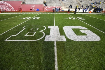The Big Ten and Pac-12 conferences won't play football this fall