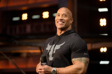 "Dwayne ""The Rock"" Johnson is part of the team buying XFL for $15 million"
