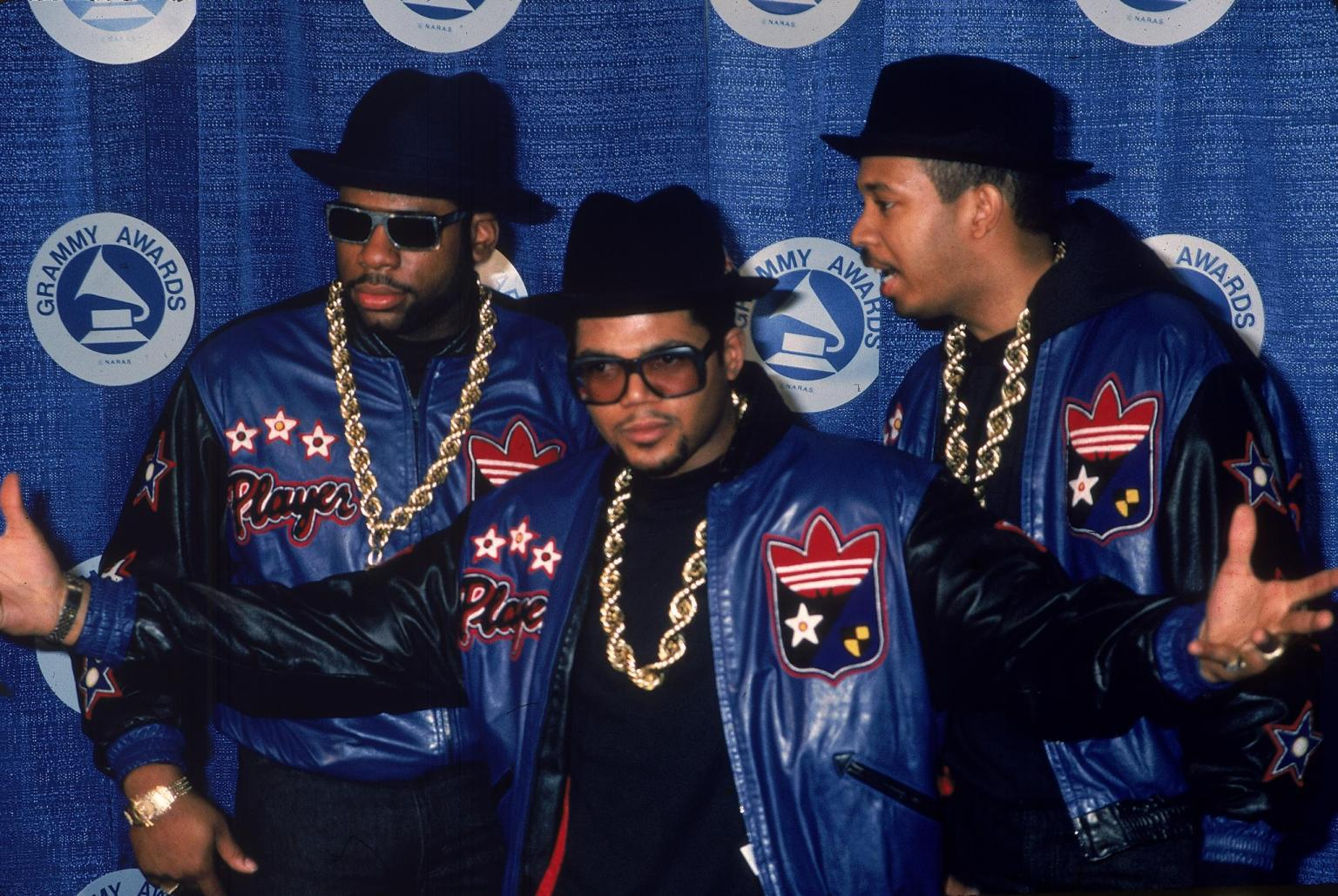 Charges expected in unsolved 2002 murder of Run-DMC's Jam Master Jay