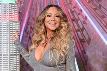 Mariah Carey announces new album called 'The Rarities'