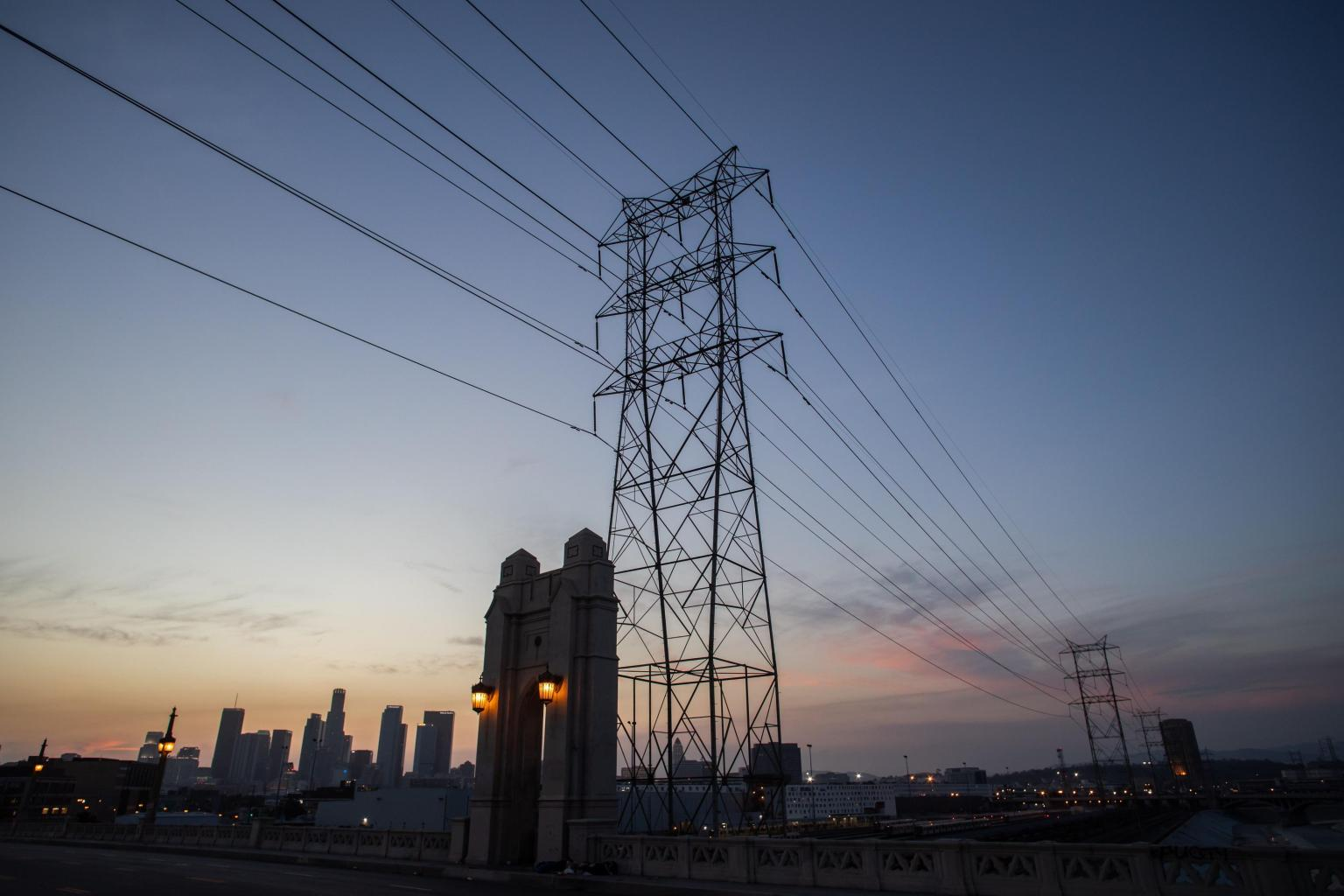 Cal ISO: Power Outages averted due to conservation