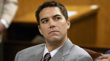 Scott Peterson's death sentence overturned by California Supreme Court
