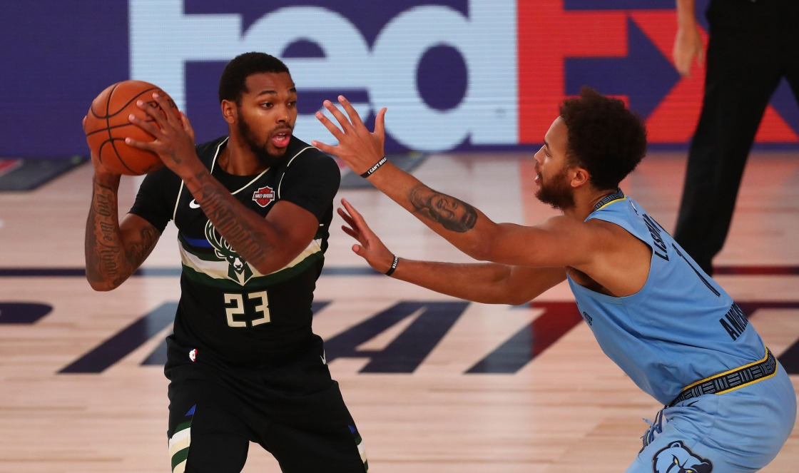 Milwaukee Bucks boycott NBA playoff game, league postpones two other games