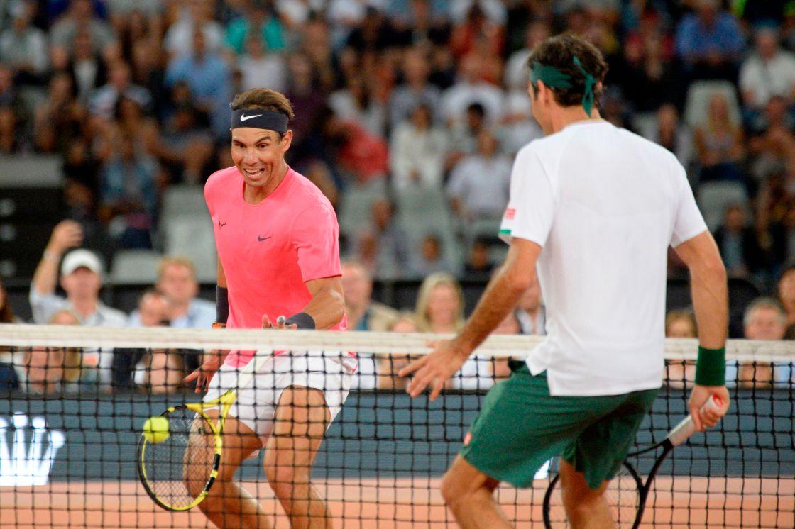 Roger Federer and Rafael Nadal among critics of Novak Djokovic's new players' association