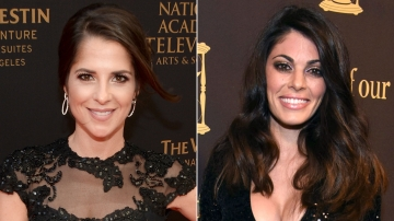 'General Hospital' star Kelly Monaco temporarily replaced after suffering 'breathing problem'