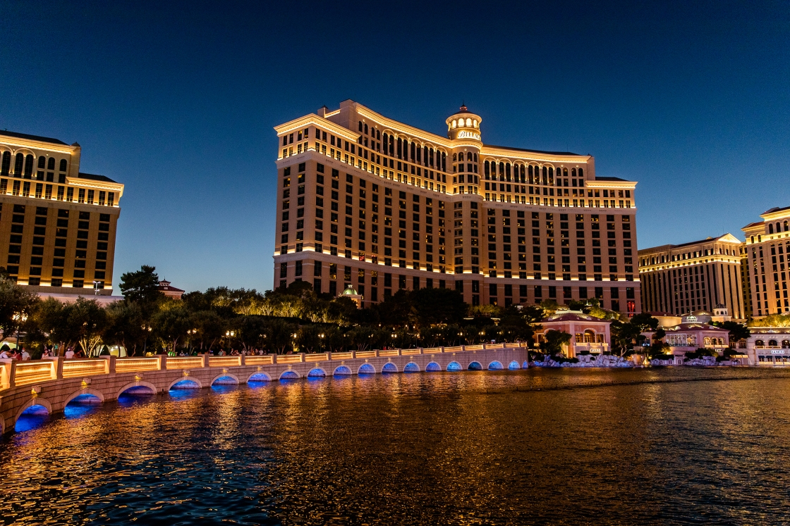MGM Resorts is reportedly laying off 18,000 workers