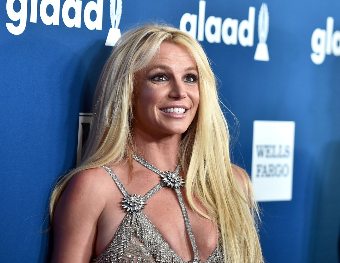 Britney Spears petitions for change of conservator
