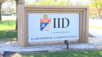 IID Accrues Over $11 Million In Debt In This Past Year Alone