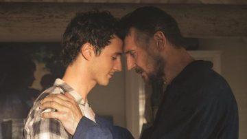 Micheál Richardson on Working with Dad Liam Neeson and Losing Mom Natasha Richardson