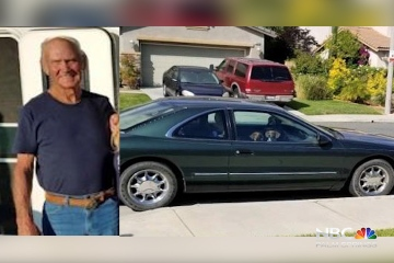 Wildomar Man Reported Missing Found Safe, Authorities Say