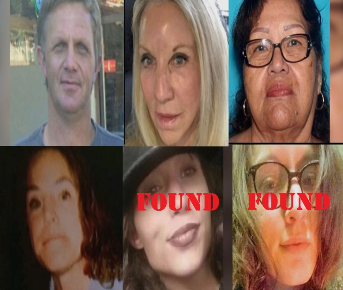 Two of Six Missing People Near Idyllwild Are Located and 'Safe'