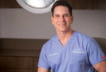 NBCares Silver Linings: Dr. Timothy Jochen