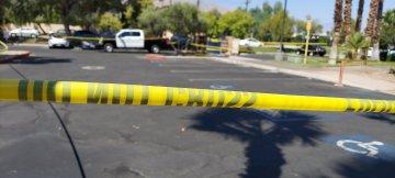 Suspicious Death Investigation Underway into Body Found in Palm Springs