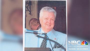 Robert Alexander, former Palm Springs Walk of Stars President, dies of health complications
