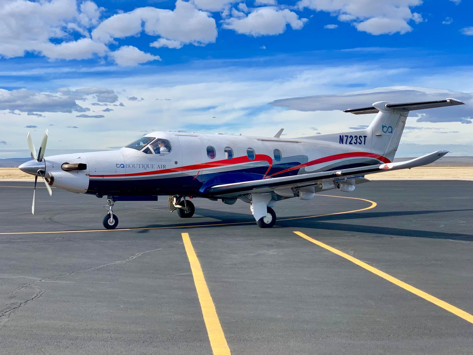 Boutique Air Announces New Flights to Palm Springs Starting Next Month