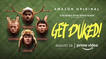 You Have to Stream This Movie on Amazon Prime Right Now
