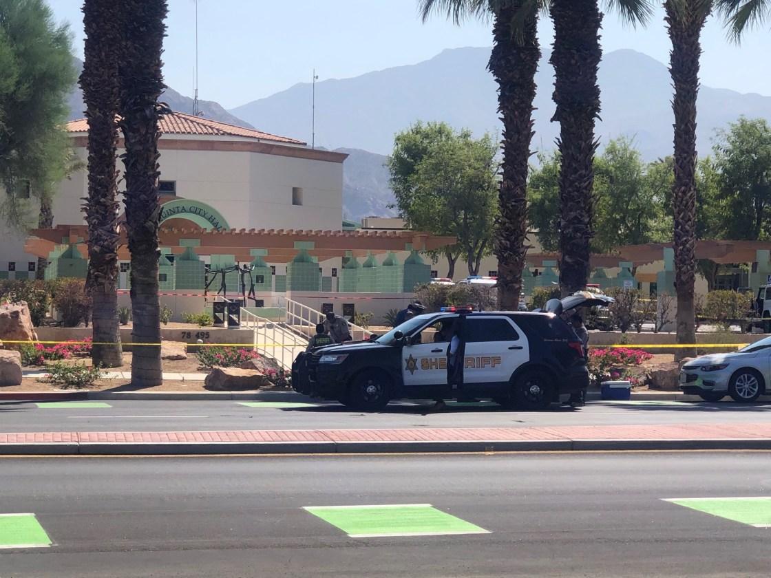 Armed Man Fatally Shot by Sheriff's Deputy in La Quinta Identified