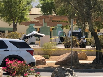 La Quinta City Hall Not A Target in Deputy-involved Shooting