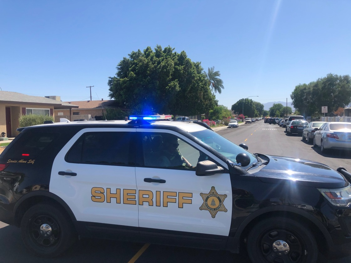 Deputies investigating assault in Coachella, woman hospitalized