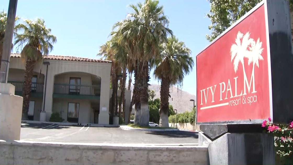 Ivy Palm Motel To Be Reconstructed Into Affordable Housing
