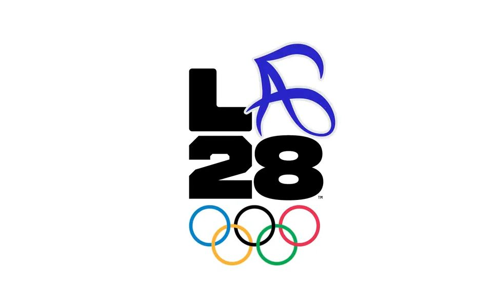 LA28 Releases Ever-Changing Emblem for Summer Olympic Games