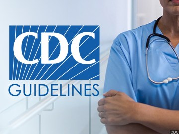 CDC removes guidance about airborne coronavirus transmission, says update 'was posted in error'
