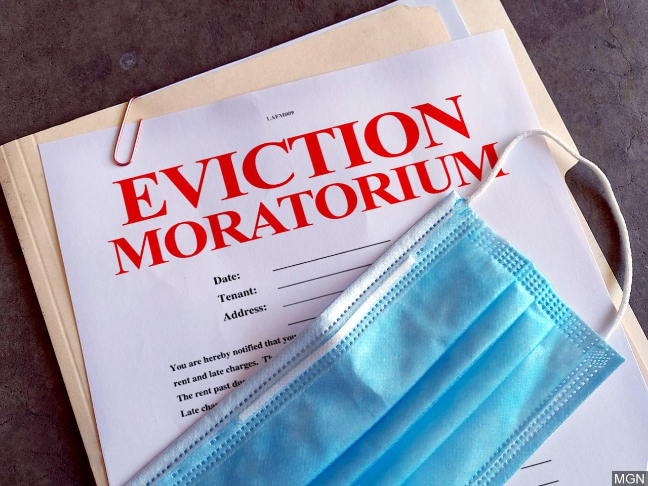 Federal Eviction Moratorium Expiring Causing Confusion