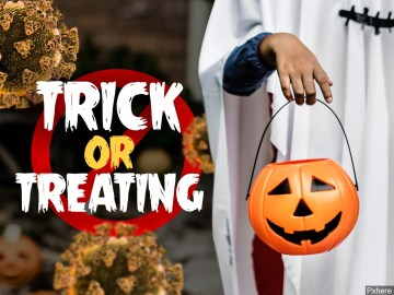 LA County Backs Off Trick-Or-Treating Ban, But Advises Strongly Against It