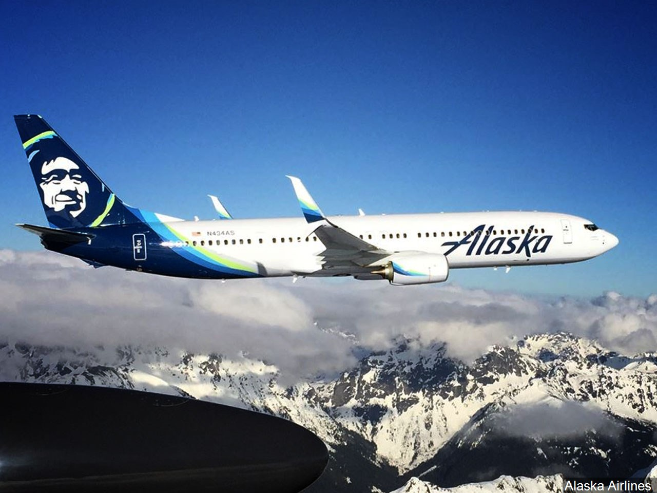 Alaska Airlines Announces New Nonstop Flights out of PSP
