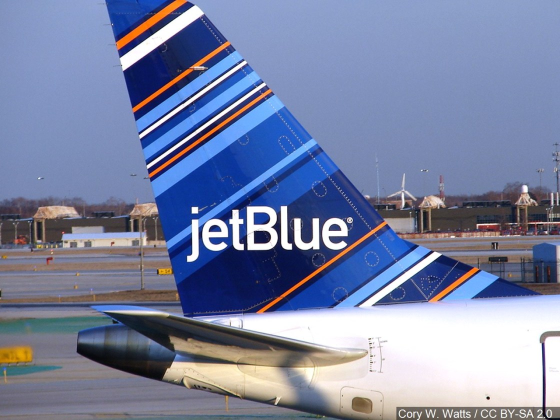 JetBlue Announces New Service from Palm Springs International Airport