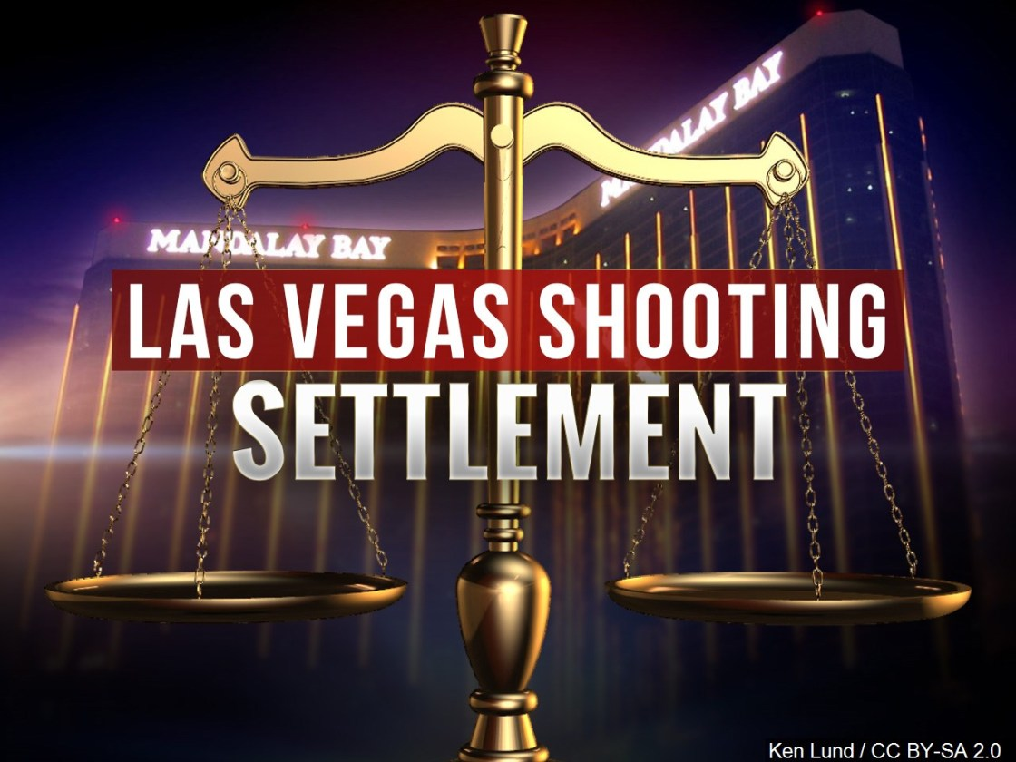 Nevada Court Approves $800 Million Settlement in Las Vegas Mass Killing