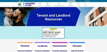Gov. Newsom Introduces New Site for Tenant and Landlord Resources