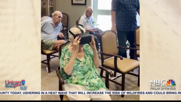 NBCares Silver Linings: Caleo Bay Assisted Living and MemoryCare
