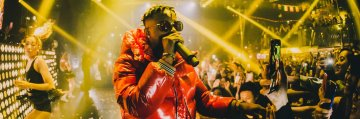 Rapper Silentó, best known for 'Watch me whip/nae nae,' charged with hatchet assault