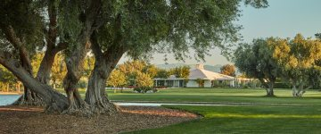 Sunnylands to Remain Closed Through December