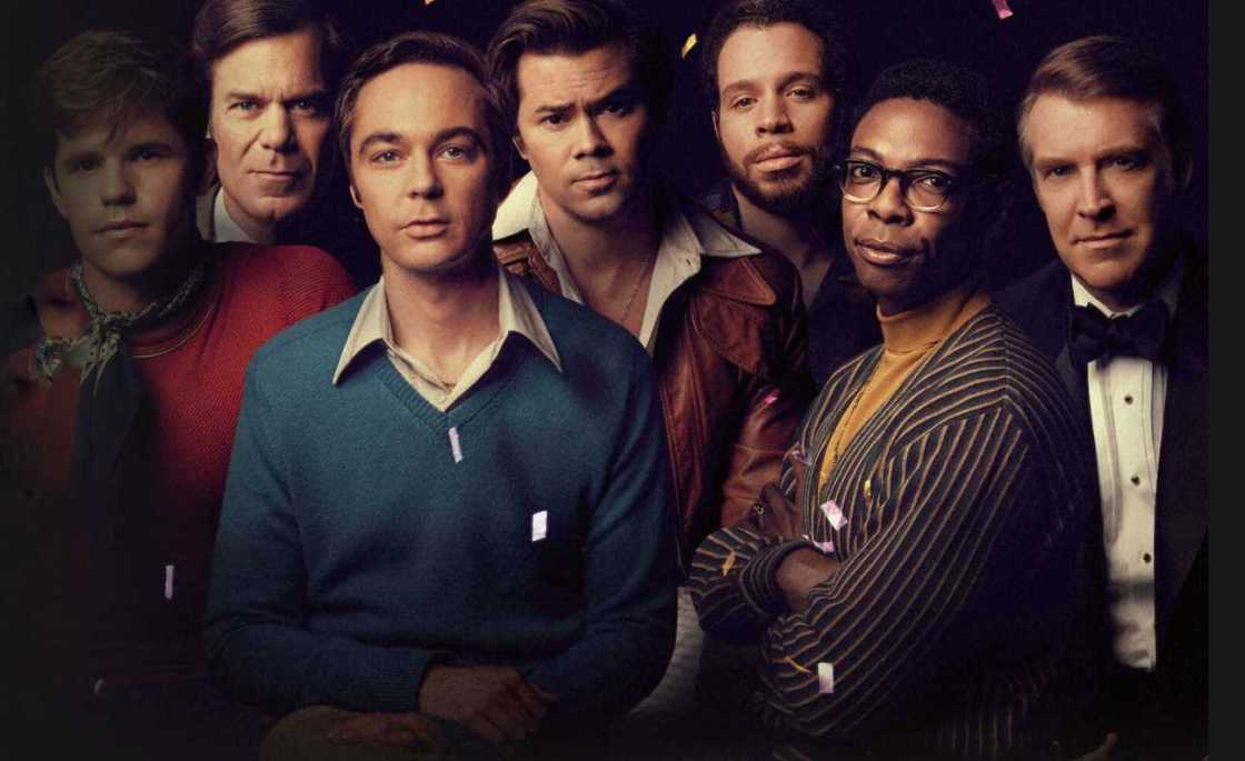 """""""Boys in the Band"""" Actors Reflect on Iconic Play's Meaning"""
