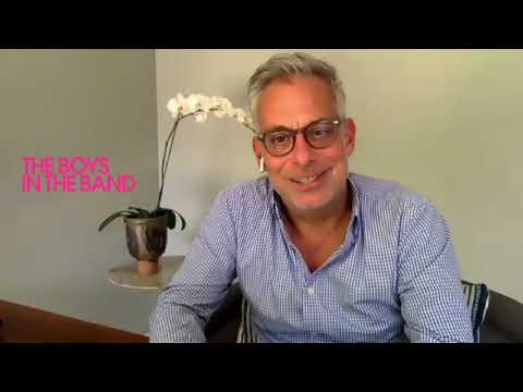 """Local Filmmaker Joe Mantello on Directing Netflix's """"The Boys in the Band"""""""