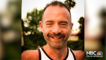 Palm Springs man cured of HIV/AIDS dies of leukemia