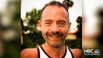 Palm Springs man cured of HIV/AIDS dies of leukemia