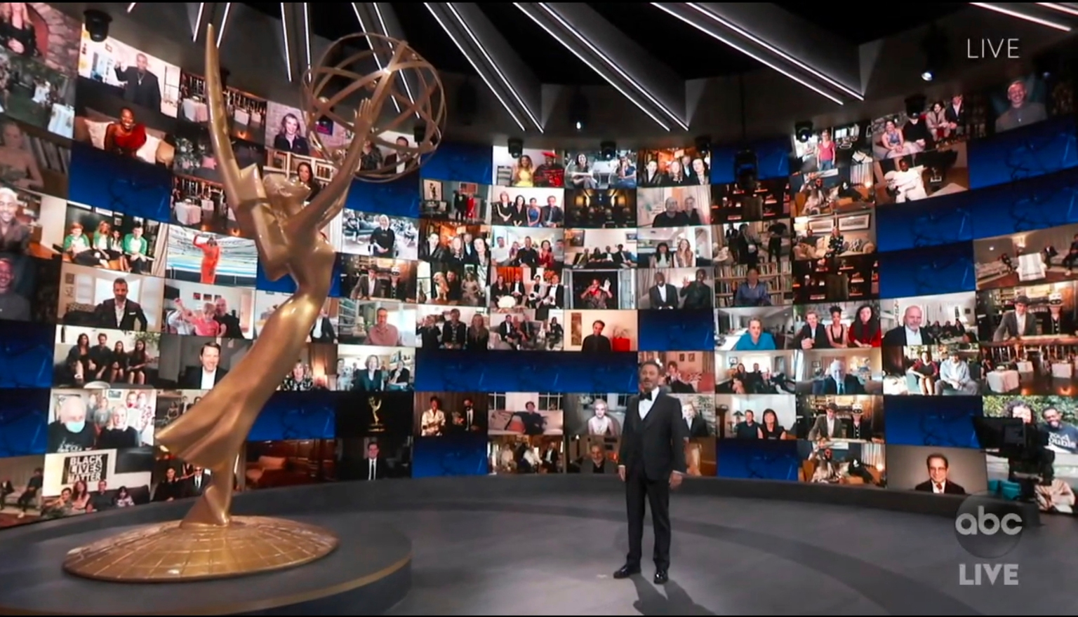 Emmys 2020 winners list: See who took home an award