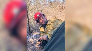 Investigation Underway on Death of Firefighter Killed on El Dorado Fire as Community Mourns