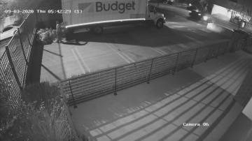 Video shows USPS mail being dumped in a Glendale parking lot