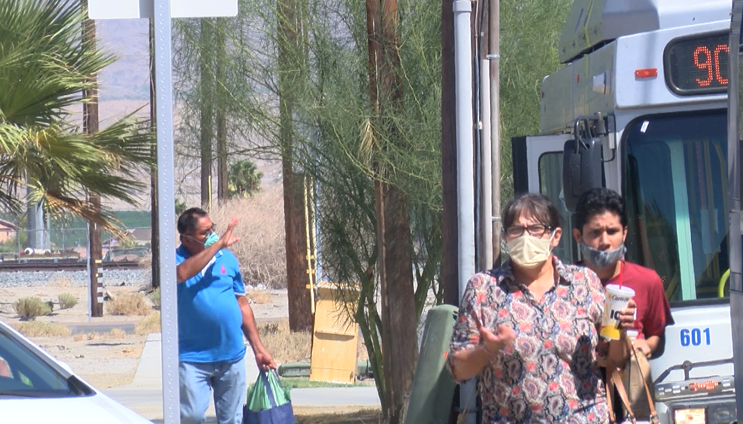 New SunLine service may improve public transportation in east valley