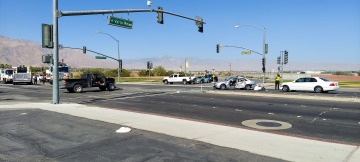 Victim Identified in Fatal Traffic Collision Near PSP