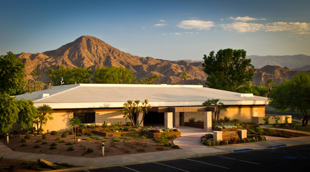 Five Indian Wells council candidates vie for three seats