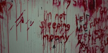 """Two New Scary Films for Halloween!  Manny the Movie Guy on """"Books of Blood"""" and """"Evil Eye"""""""